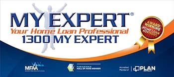 MyExpert Logo