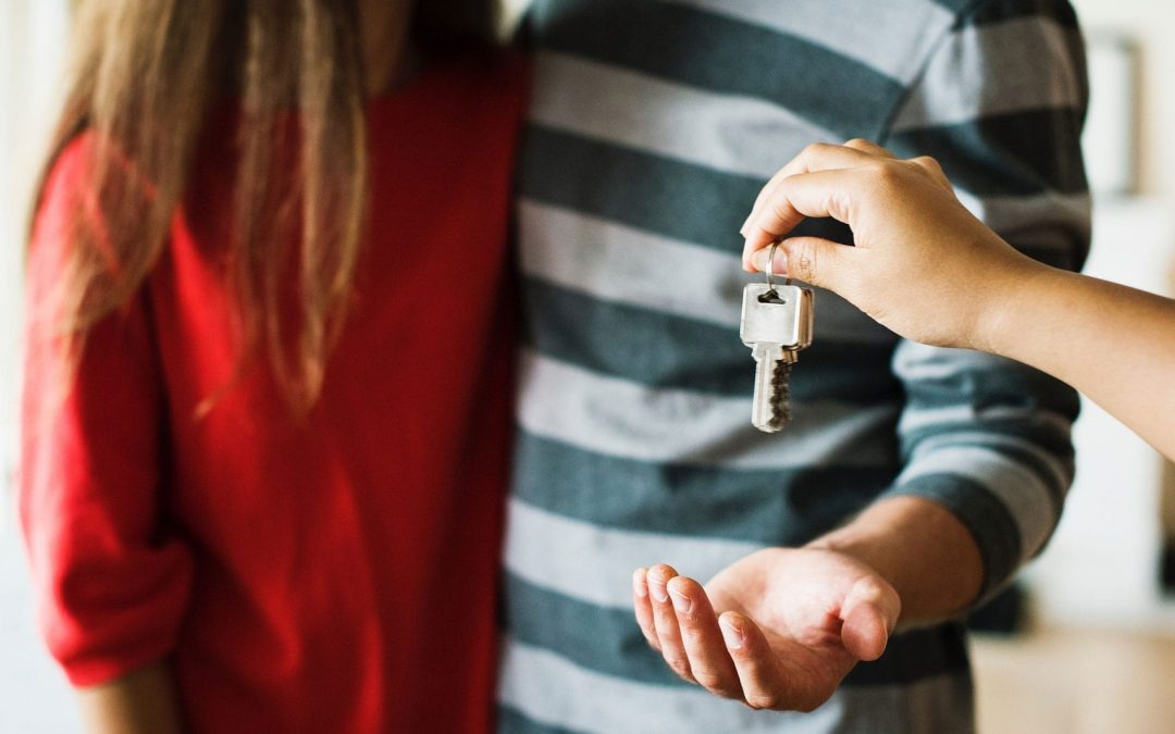 Why First Home Buyers Need To Use a Mortgage Broker