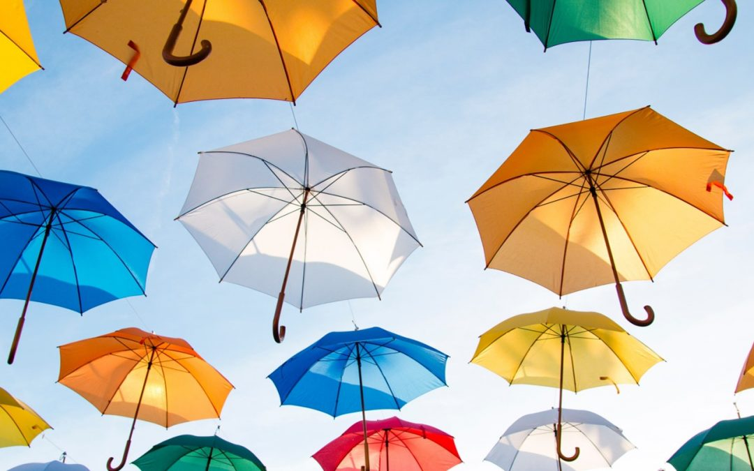Personal Insurance: Making sure you're financially protected for a rainy day